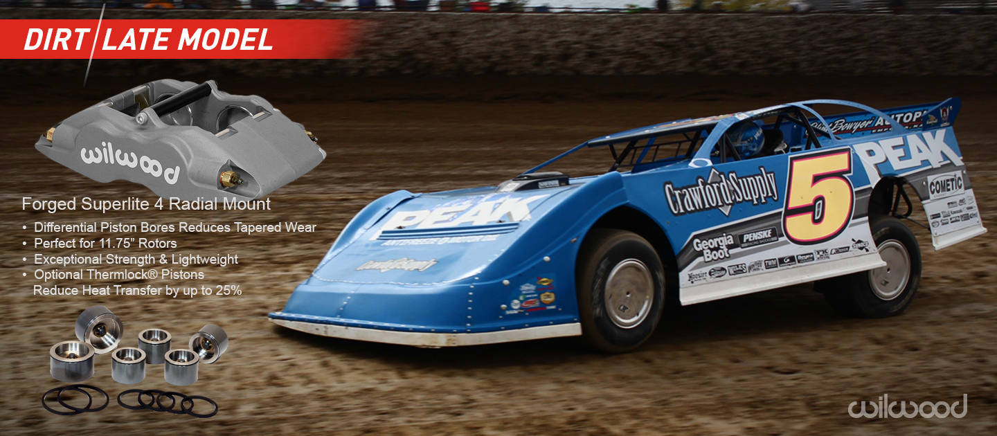Dirt Late Model Racing #5